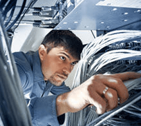 IT support options los angeles
