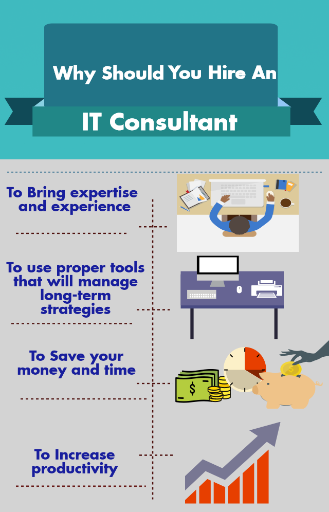 Hiring an IT Consultant