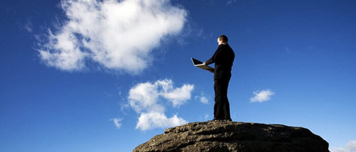 Finding Cloud Services That Can Help Your B2B Business Deal with Growing Pains