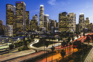 How Los Angeles Businesses Can Use Cloud Computing