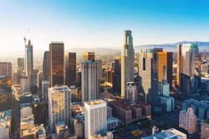 Challenges of Operating a Business in Los Angeles Without a Managed Service Provider