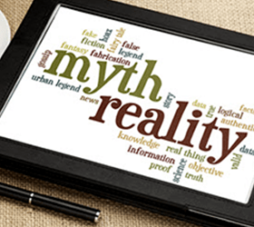 cloud computing myths and realities