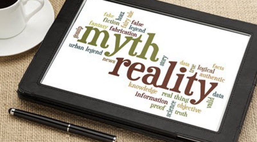 Most Common Cloud Computing Myths and Realities