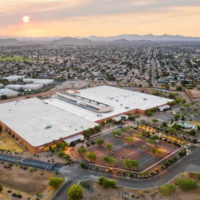 GeekTek Partners with Cyberverse to Expand Its West Coast Data Center Locations