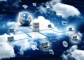 managed cloud hosting services canada
