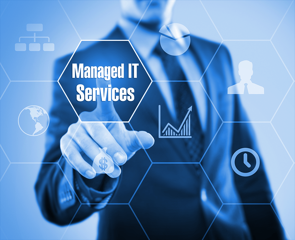 managed it services los angeles