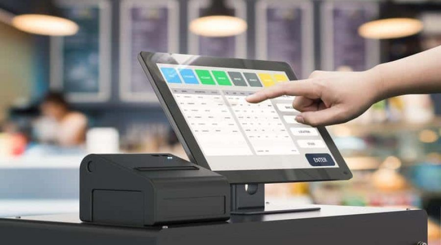 Information: Marijuana Point of Sale Software