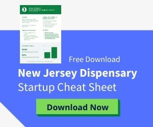 New Jersey Dispensary Cheat Sheet