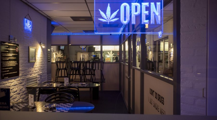 How to Open a Dispensary in 2021