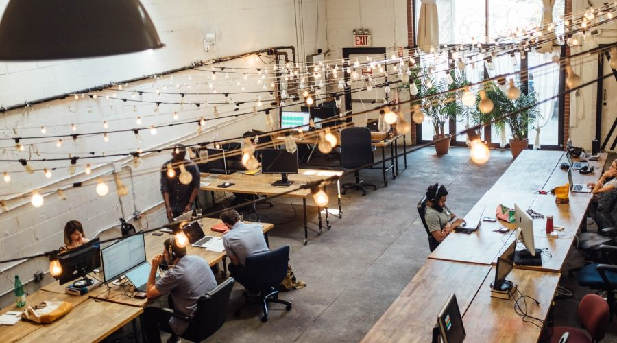 Coworking Spaces – Do They Have a Future Post-Covid?