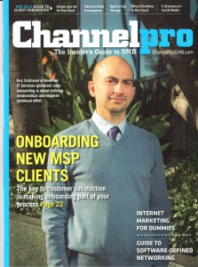 Channelpro Cover